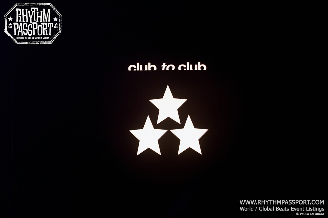 Review: Club To Club Festival (Turin, Italy – 2nd to 6th November
