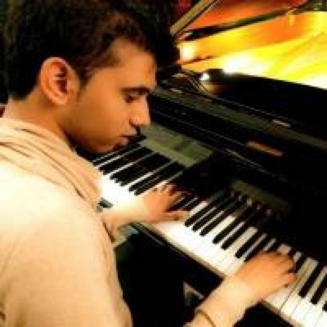 Beyond Roots': Rekesh Chauhan – Indian classical piano like