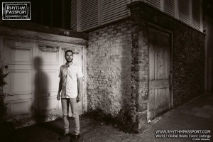 Interview – Count Drachma (October 2015)