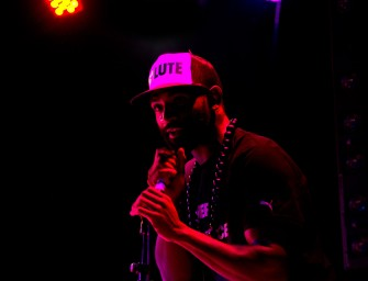 Review: The Case Of Arabic Hip-Hop @ 229 (London, 25th September 2015)