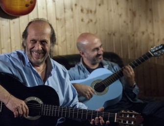 Preview: Paco de Lucía – Beyond the Memory with Chano Domínguez and Niño Josele @ Barbican (London, 9th December 2015)