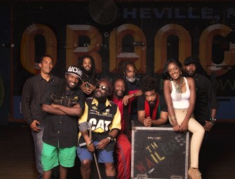 """Preview: The Wailers Performing """"Legend"""" @ Indigo O2 (London 28th November 2015)"""