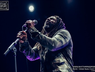 Review: The Wailers @ IndigO2 (London, 28th November 2015)