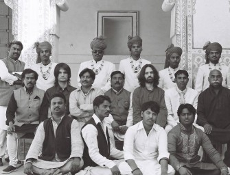 Preview: Junun ft. Shye Ben Tzur + Jonny Greenwood + The Rajasthan Express @ Barbican (London, 11th March 2016)