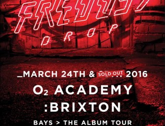 Preview: Fat Freddy's Drop @ O2 Academy Brixton (London, 24th & 25th March 2016)