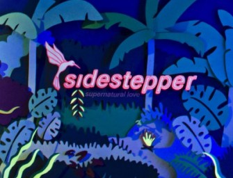 Album Review: Sidestepper – Supernatural Love[Real World Records/5th February 2016]