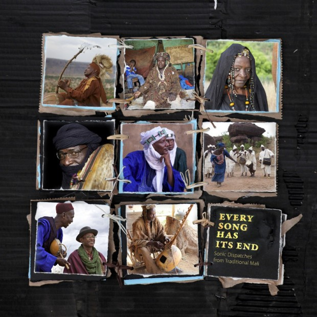 Album Review: Various Artists – Every Song Has Its End: Sonic Dispatches From Traditional Mali – CD+DVD [Glitterbeat Records, 1st April 2016]