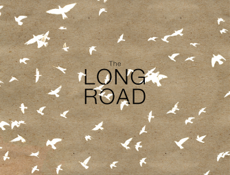 Album Review: Various Artists – The Long Road EP [British Red Cross, 4th March 2016]