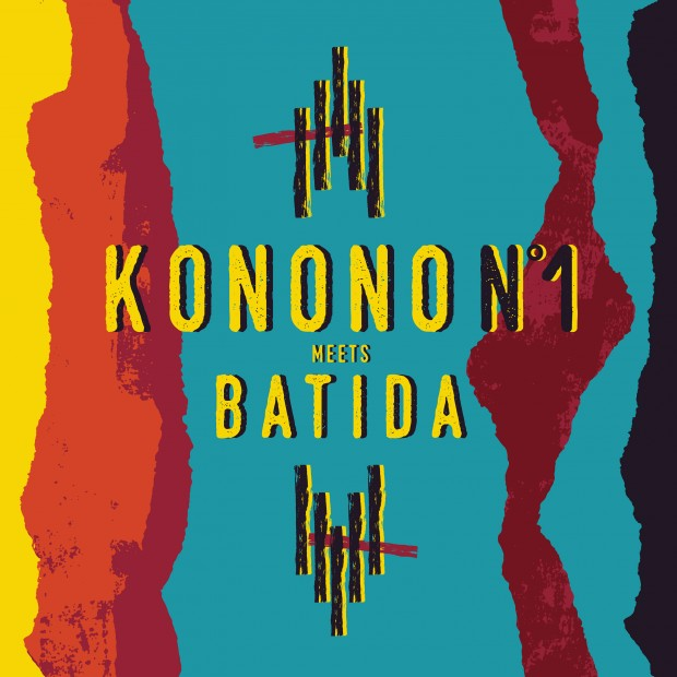 Album Review: Konono No.1 meets Batida [Crammed Discs, March 2016]