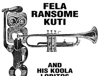 Album Review: Fela Ransome Kuti and His Koola Lobitos – Highlife Jazz and Afro-Soul (1963-1969) [Knitting Factory Records, 8th April 2016]