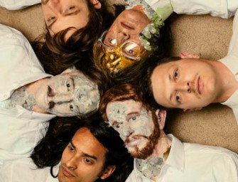 Preview: Yeasayer @ Oslo Hackney (London, 10th June 2016)