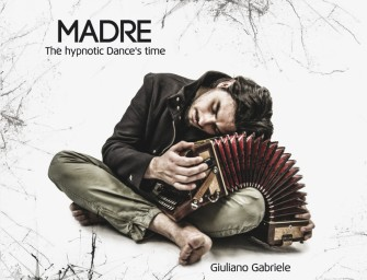 Album Review: Giuliano Gabriele – Madre (The Hypnotic Dance's Time) [iCompany, 2015]