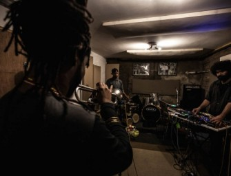 Review: Ariwo & A Guy Called Gerald @ The Pickle Factory (London, 16th April 2016)