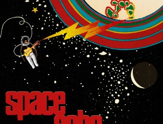 Album Review: Various Artists – Space Echo, The Mystery Behind The Cosmic Sound of Cabo Verde Finally Revealed [Analog Africa, 27th May 2016]