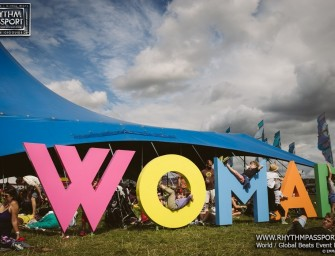 Gallery: Womad 2016 in Pictures