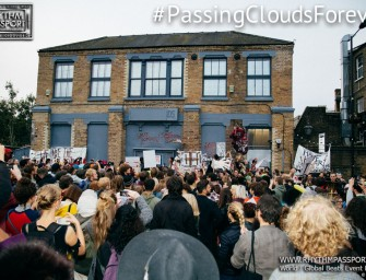 Gallery: Passing Clouds March