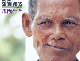 Album Review: Khmer Rouge Survivors – They Will Kill You, If You Cry [Glitterbeat Records, 19th August 2016]