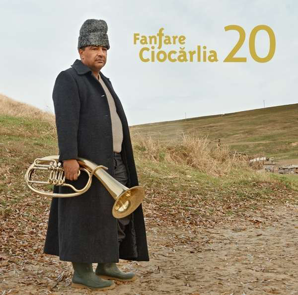 Album Review: Fanfare Ciocărlia – 20 (Ashpalt Tango, 17th June 2016)