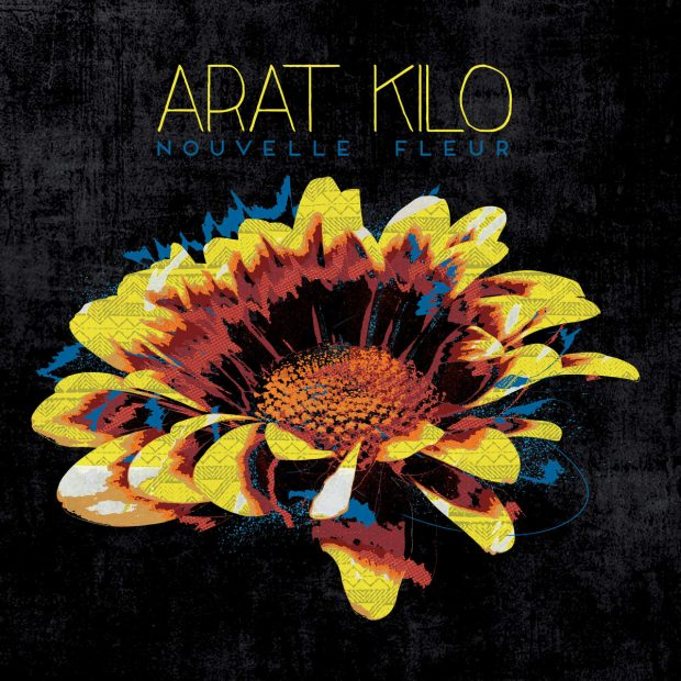 Album Review: Arat Kilo – Nouvelle Fleur [Eklektik, 27th May 2016]