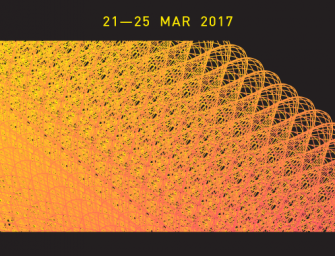 Preview: Convergence Festival @ Various Locations [London, 21st to 25th March 2017]