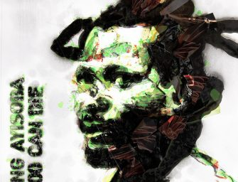 Album Review: King Ayisoba – 1000 Can Die [Glitterbeat Records, 31st March 2017]