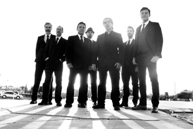 Interview: Sergio Mendoza – Orkesta Mendoza (March 2017)