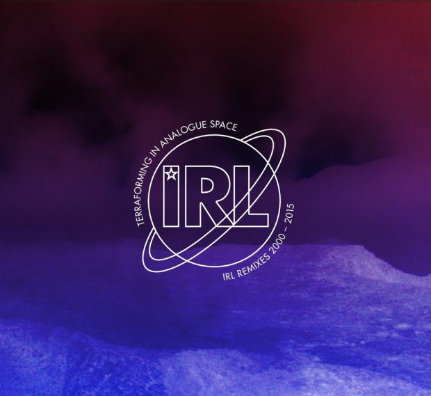 "Album Review: Terraforming in Analogue Space – IRL Remixes 2000 – 2015 (IRL, 24th February 2017) + Q&A with Nick ""Dubulah"" Page"