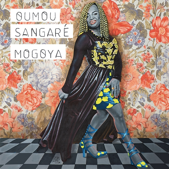 Album Review: Oumou Sangaré – Mogoya [NØ FØRMAT!, 19th May 2017]