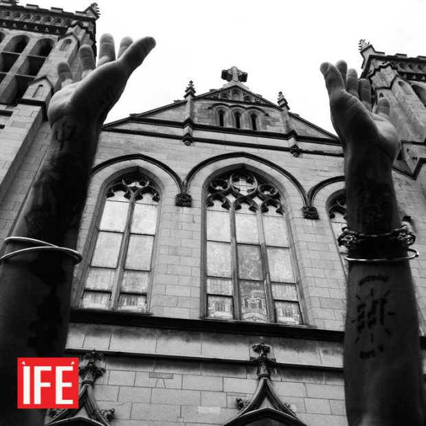 Album Review: ÌFÉ – IIII + IIII [Discos Ifà – 31st March 2017]