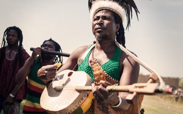 Interview: King Ayisoba [April 2017]