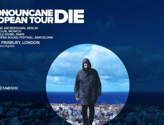 Preview: IOSONOUNCANE @ The Finsbury (London, 30th May 2017)