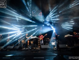 Review: Snarky Puppy + Becca Stevens @ Brixton Academy (London, 5th May 2017)