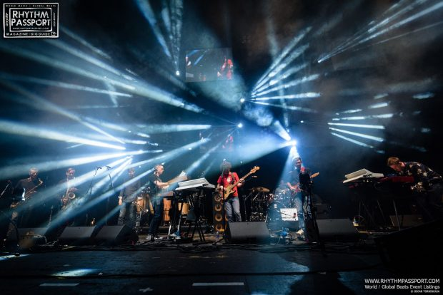 Event Review: Snarky Puppy + Becca Stevens @ Brixton Academy (London, 5th May 2017)