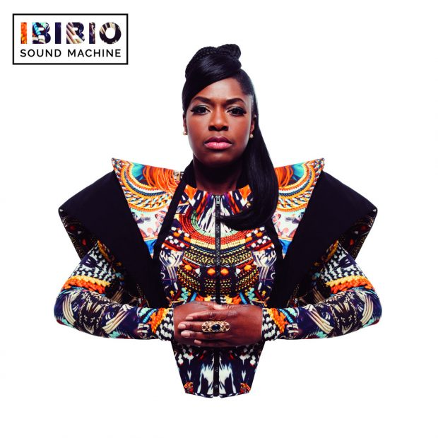 Album Review: Ibibio Sound Machine – Uyai  [Merge Records, 3 March 2017]