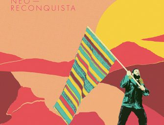 Album Review: Boogat – Neo-Reconquista [Maisonette Music, 5th May 2015 / 28th March 2017]