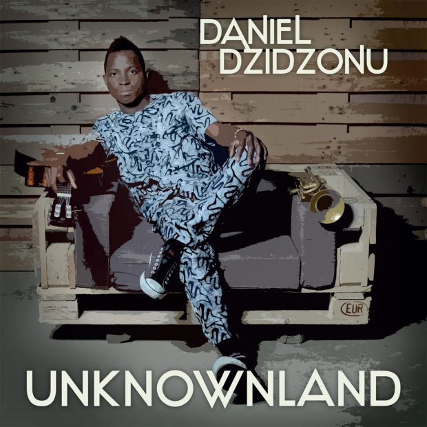 Album Review: Daniel Dzidzonu – Unknownland [Zephyrus Records, 31st March 2017]