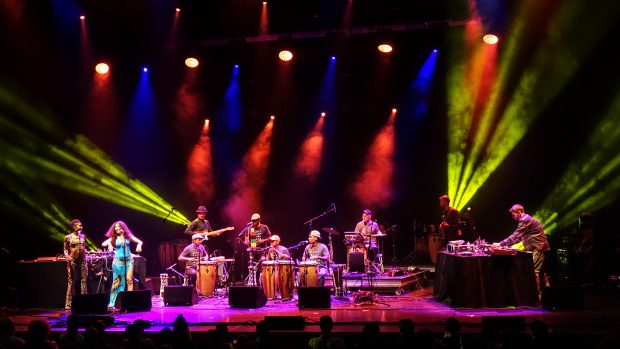 Event Review: Manana//Cuba – A Night of Afro-Cuban Collaborations @ Barbican (London, 26th May 2017)