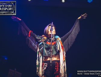 Gallery: Celebrating Tanabata @ Rich Mix (London, 8th July 2017)