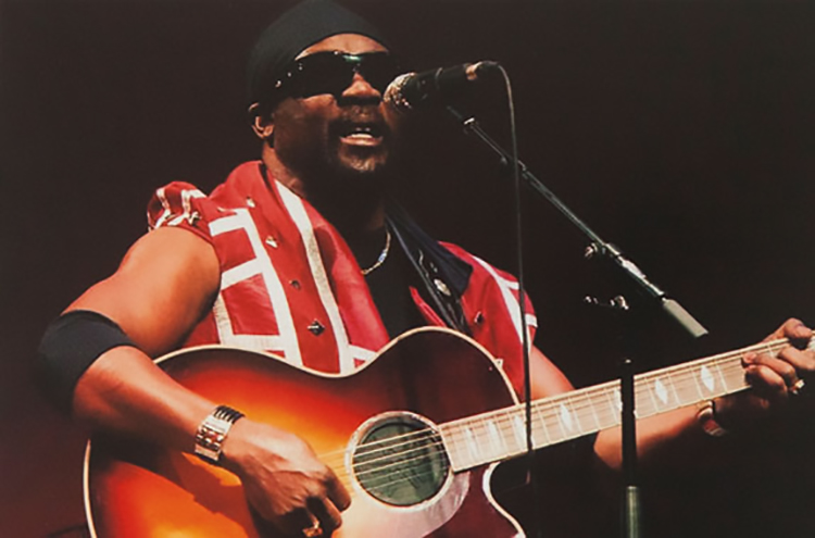Preview Toots The Maytals At Barbican London 28th July 2017