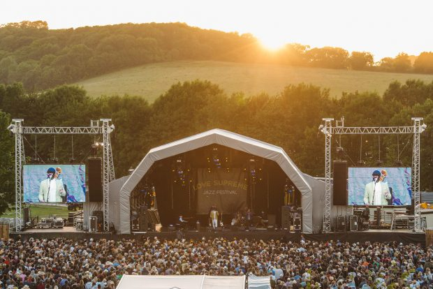 Event Review: Love Supreme Festival (Glynde Place, 30th June to 2nd July 2017)