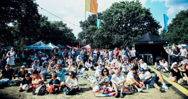 Event Review: Ealing Jazz Festival @ Walpole Park (London, 29th July 2017)
