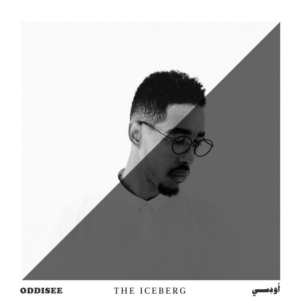 Album Review: Oddisee – The Iceberg  [Mello Music Group, 24th  February 2017]