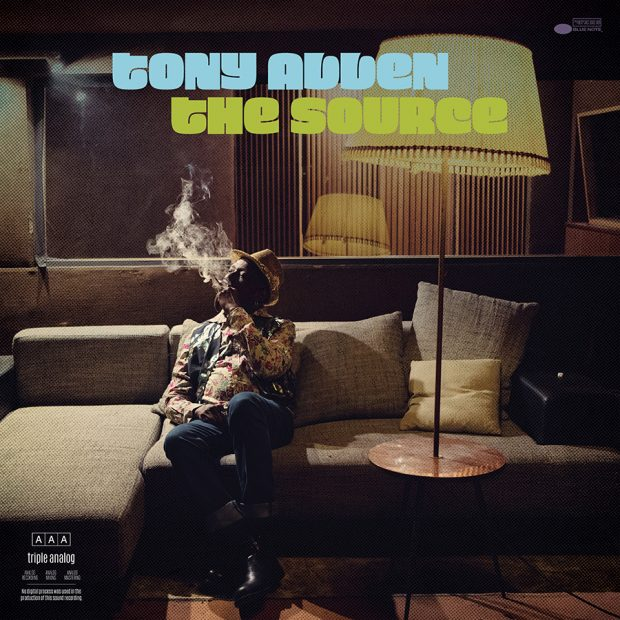 Album Review: Tony Allen – The Source [Blue Note Records]