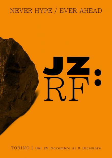 Playlist: Jazz:Re:Found festival (Turin, Italy; 29th November to 3rd December 2017)