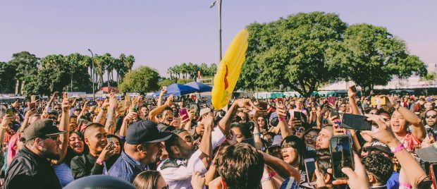 Event Review: Tropicália Fest @ Queen Mary Park (Long Beach – California, 11th November 2017)