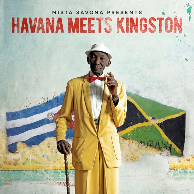 Album Review: Mista Savona – Havana Meets Kingston [Baco Records; 3rd November 2017]