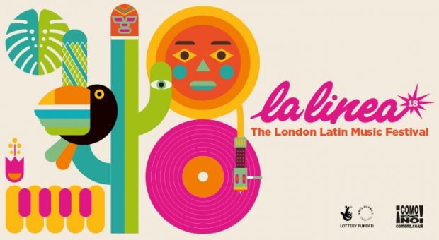 Preview: La Linea Festival 2018 (London; 20th to 30th April 2018)