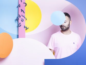 Interview: Populous – Assembling Musical Tiles (January 2018)