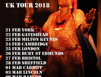 Preview: Chouk Bwa – UK Tour (UK-wide; Wednesday 21st February to Friday 9th March 2018)