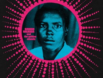 Album Review: Hamad Kalkaba and The Golden Sounds 1974 -1975 [Analog Africa; December 2017]